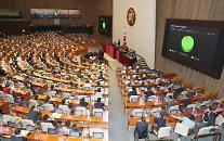 与野党、災難支援金補正予算に合意・・・「25日午前の本会議で処理」