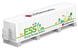 LG電子、米ハワイに商業用ESSの供給…州政府傘下の研究所に設置