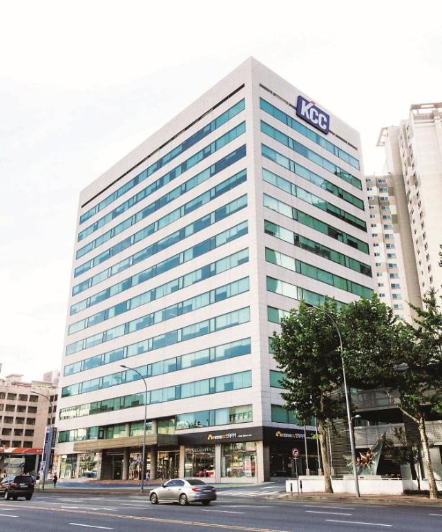 [브랜드 이야기] KCC 숲으로② 50년 기술·노하우 총동원···5년 연속 품질만족 1위