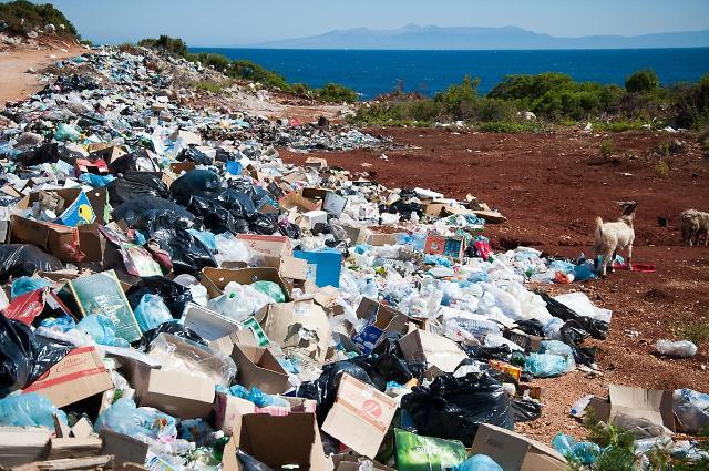 [NNA] 中 쓰레기 분리수거 지역간 교류... 노하우 전수