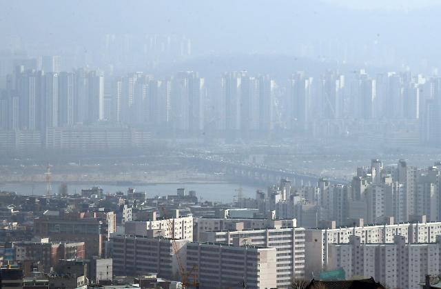 韩2月楼市交易量同比减少24% 房价走势尚不明朗
