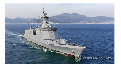 北 피격 천안함, 2800t급 호위함으로 부활