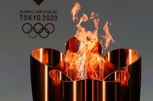 【亚洲人之声】圣火传递仪式启动 奥林匹克精神能否普照世界?