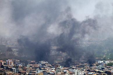 외교부 미얀마 군경 강력 규탄...폭력적 행위 즉각 중단 재차 촉구