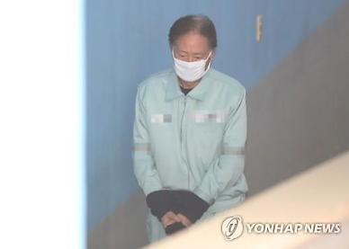 대북공작금으로 DJ·노무현 뒷조사 MB국정원 전 간부들 실형 확정