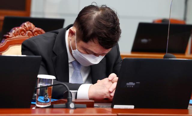 최재성 靑정무수석, 남양주 '투기 의혹' 보도 언론사 언중위 제소