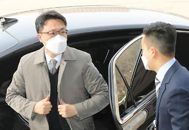 공수처-검경, 첫 협의체 회의…김진욱 사건이첩 논의