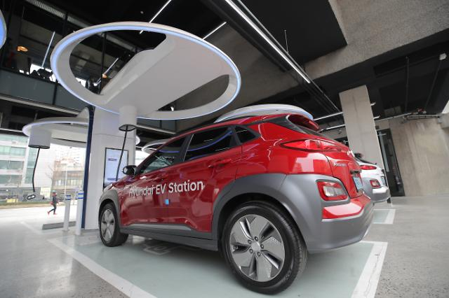 汽车产业模式大转变 韩电子零配件市场规模有望扩大2倍以上