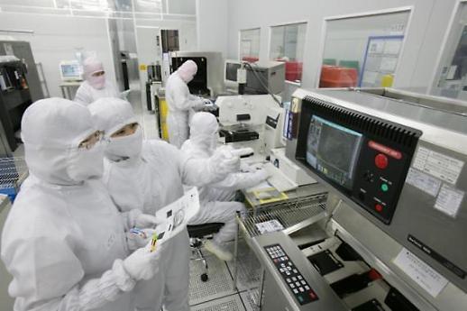中资本收购韩半导体厂商 恐技术外泄韩民众请愿阻交易