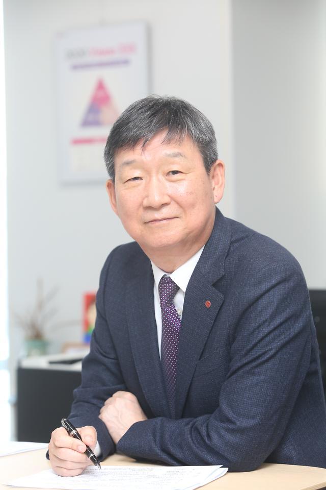 한국전파진흥협회, 신임 협회장에 황현식 LG유플러스 대표 선임
