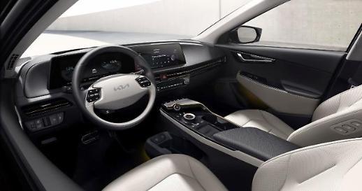 起亚开启电动车新纪元 首款专属车型EV6震撼亮相