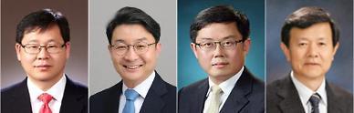 [종합] 文, 경제라인 대폭 교체…경제수석에 안일환 기재부 2차관