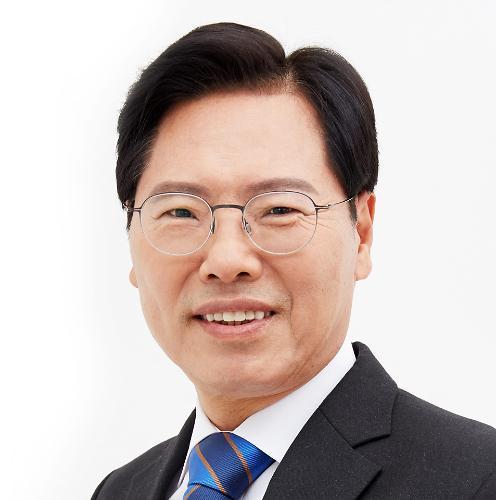 강원랜드 신임 대표에 이삼걸 전 행안부 차관 선임