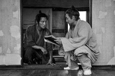 [최씨네 리뷰] 이런게 팩션 사극...역사에 진심인 감독, 인물 살려낸 배우