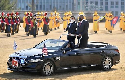 韩国将以何种姿态迎接美国重返亚太?