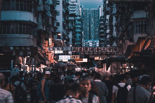 [NNA] 홍콩 2월 소매점 매출액 30% 증가... 25개월 만에 플러스