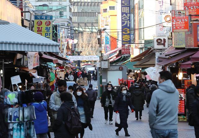 韩国2月工业产出环比增幅创8个月来新高