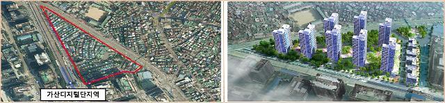 정부, 2.5만가구 재개발 시동…도봉·은평·영등포 등 도심복합개발 21곳