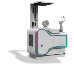 .Kolon expands application of quarantine robots in medical and construction areas.