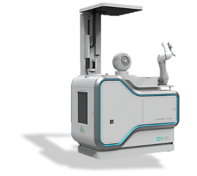 Kolon expands application of quarantine robots in medical and construction areas
