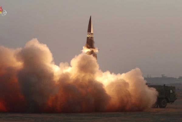 北, 가상화폐 해킹으로 3600억원 탈취...핵·미사일 개발 비용