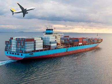 3월 수출 500억달러 돌파…전년비 16.6% 증가