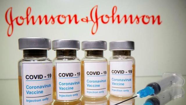 美 코로나19 백신 접종 제동?…J&J 얀센 백신, 1500만회분 폐기