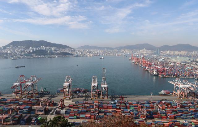 韩国3月出口额创历年同月新高 制造业PMI连续6个月扩张