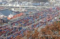 3月の輸出、500億ドル突破・・・前年比16.6%増