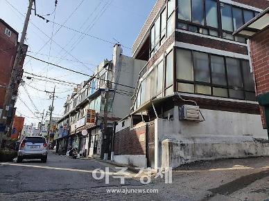 [르포] 영등포 역세권 사업·공공재개발 겹쳐…국토부·서울시 논의 해달라