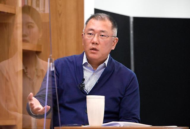 [플라잉카 대전] 정의선 vs 김동관…시장 선점 행보 본격화