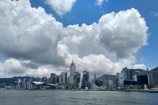 [NNA] 홍콩 2월 여객 수, 97.2% 감소한 5495명