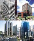 은행 해외 진출 다시 기지개…4대 은행, 올해 20곳 더 늘린다