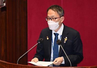 [4·7 재보선] 내로남불 논란 빚은 박주민, 박영선 캠프 사퇴...사죄한다