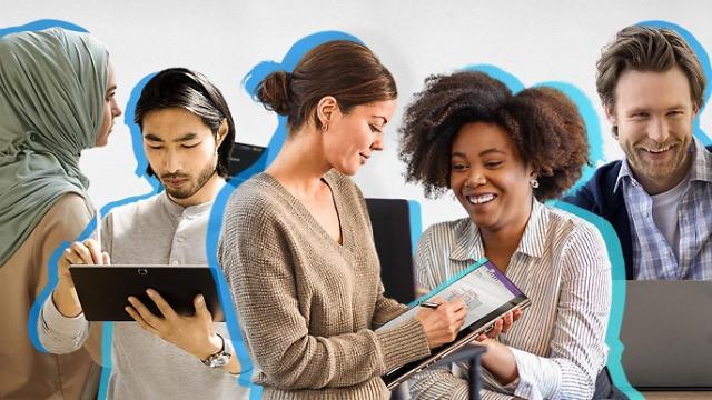 마이크로소프트, 국내 10만명에 디지털기술 교육 제공…구직 발판