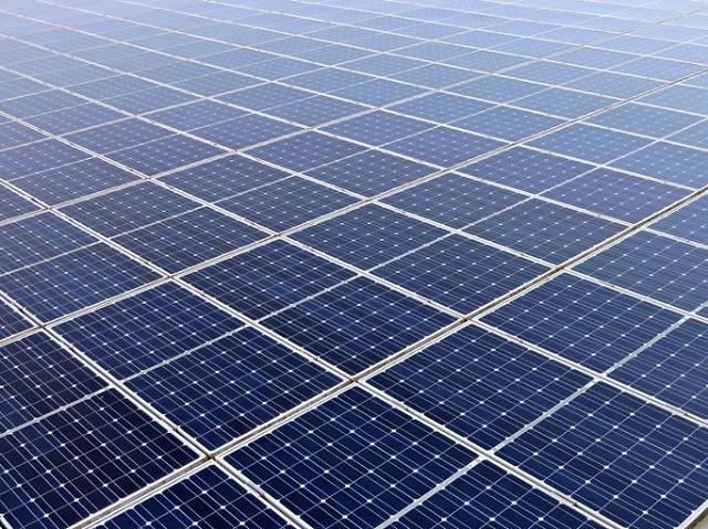 SK E&C partners with domestic company to develop competitive solar energy platform