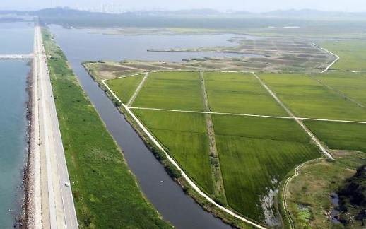 2020年韩新增国土面积达11.3平方公里