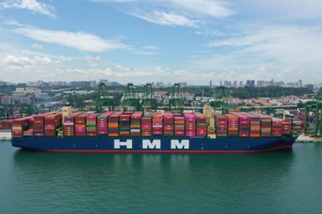 중진공-HMM, 미주향 선적지원 확대 운영…수출 중기 지원