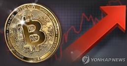 ビットコイン、再び最高値更新・・・7400万ウォンも突破!