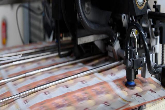 [NNA] 독일 지폐인쇄업체, 미얀마 짯 지폐 원자재 공급 중단