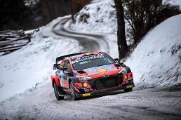 現代自動車、「2022 WRC」」に参加…エコ技術を開発する