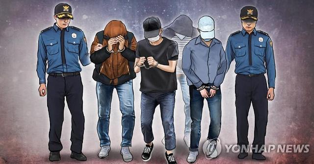 """돈 때문에 후배 살해…""""고의 아냐"""" 警, 상해치사로 구속영장"""