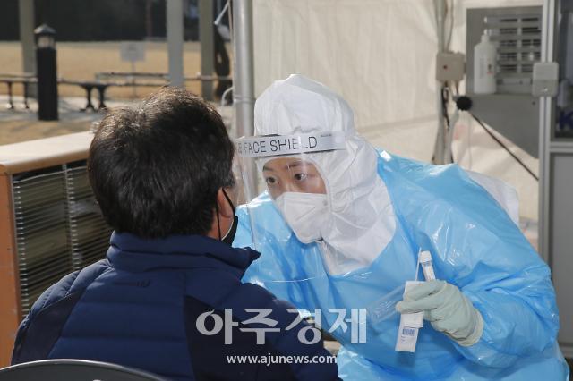 대구시, '경북권역 감염병 전문병원 구축사업' 참여의료기관 공모