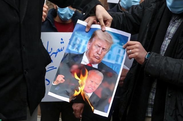 미-이란, 6일 핵합의 복원 회담...단계적 복원 놓고 팽팽한 기싸움
