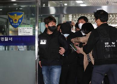 """'노원 세 모녀 살해' 20대 구속…""""도주·증거인멸 염려"""""""