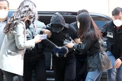 노원 세모녀 살인 피의자 신상공개 여부 오늘 결정
