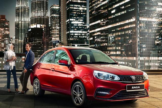 [NNA] 말레이시아 국민車 프로톤, 3월 판매 1.5만대... 최근 7년 반 중 최대