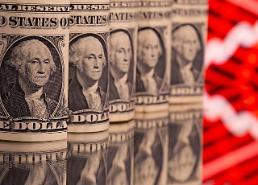 外貨準備高4461億ドル・・・一ヶ月で14億ドル減少