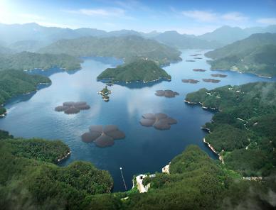 [친환경 재생에너지]① 수상태양광, 올해 92만 가구에 보급