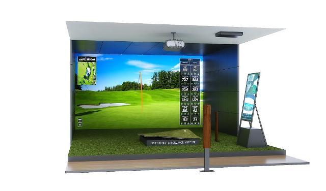 골프 플레이트·분석 시스템도 대한민국이 으뜸